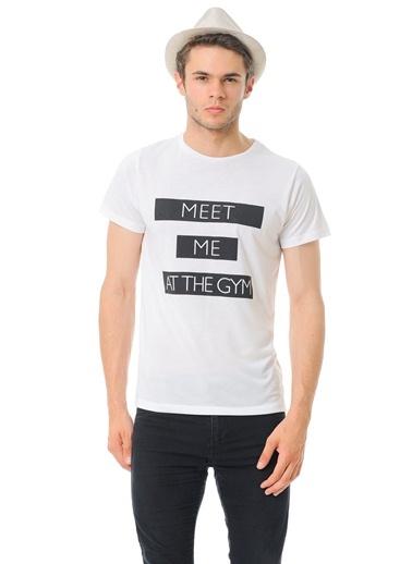 Baskılı Tişört-Freepalms